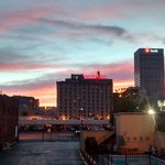 Foto di Vista Inn Motel Downtown Memphis