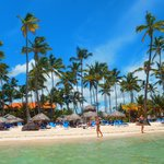 Dreams Palm Beach Punta Cana resmi