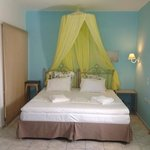 SunVillage Boutique Hotel resmi