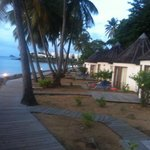 Foto Langley Resort Hotel Fort Royal Guadeloupe