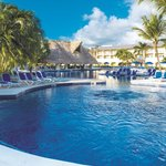 The Club at Grand Paradise Bavaro