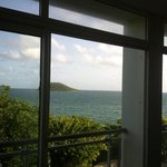 Foto van Langley Resort Hotel Fort Royal Guadeloupe