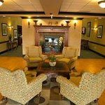 Homewood Suites by Hilton Columbia SC Foto