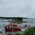 Bilde fra Greenleaf Inn at Boothbay Harbor