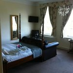Kelham House Country Manor Hotel Foto