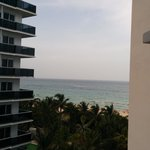 Courtyard Miami Beach Oceanfront照片