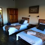 Foto di Twyfelfontein Country Lodge