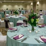 An all-inclusive venue for your very special day!