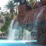 Φωτογραφία: The Mirage Hotel & Casino