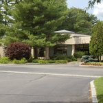 Foto van Doubletree Hotel Boston/Bedford Glen