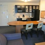 One Bedroom Suite Newly Renovated