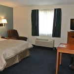 Photo de Candlewood Suites Hotel Sterling