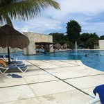 Photo de Grand Sirenis Riviera Maya Hotel & Spa