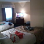 Photo de BEST WESTERN PLUS Carolinian Oceanfront Inn & Suites