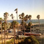 Bild från Wyndham Santa Monica At The Pier