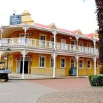 Foto van Gold Reef City Theme Park Hotel