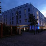 Photo de Motel One Saarbrucken
