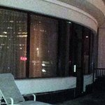 Balcony room 902