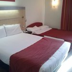 Photo de Holiday Inn Express Madrid-Getafe