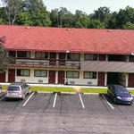 Red Roof Inn Buffalo Niagara Airport resmi