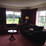 Foto de Knightsbrook Hotel & Golf Resort