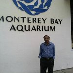 Photo de Monterey Bay Aquarium