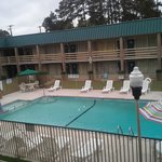 Motel 6 Columbia - University of South Carolina resmi