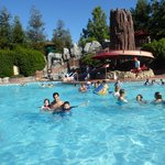 Foto Disney's Grand Californian Hotel