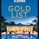 Gold List app for iPhone and iPad