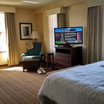 ภาพถ่ายของ Hampton Inn & Suites Saratoga Springs