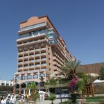Photo de Sonesta St. George Hotel Luxor