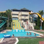 Photo of Club Hotel Turan Prince World