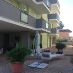 Foto Amelindo Fiumicino Airport Residence