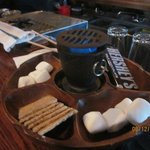 S'mores!??