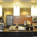 Holiday Inn Express Columbus - Dublin照片