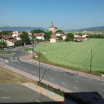 Foto de Holiday Inn Express Vitoria