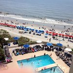 Hilton Myrtle Beach Resort resmi