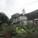 The Fishbourne Inn Foto