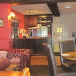 Foto de The Fishbourne Inn