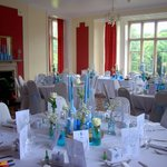 Foto de Clennell Hall Hotel