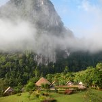 Φωτογραφία: The Cliff & River Jungle Resort