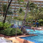 Foto de Marriott San Juan Resort & Stellaris Casino