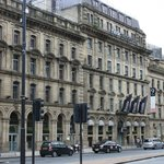 Thistle Manchester City Centre, The Portland의 사진