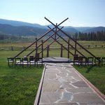 Φωτογραφία: Devil's Thumb Ranch Resort & Spa