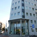 Φωτογραφία: Holiday Inn Express Arnhem