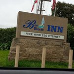 Bay Breeze Inn Oakland resmi