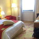 Billede af Courtyard by Marriott Budapest City Center