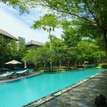 Foto van Courtyard by Marriott Bali Nusa Dua