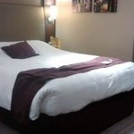 Photo de Premier Inn Eastleigh