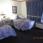 Foto de Days Inn & Suites Mariner